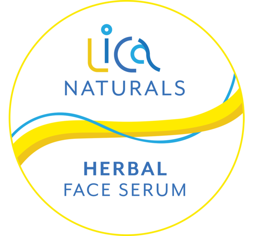 HERBAL FACE SERUM