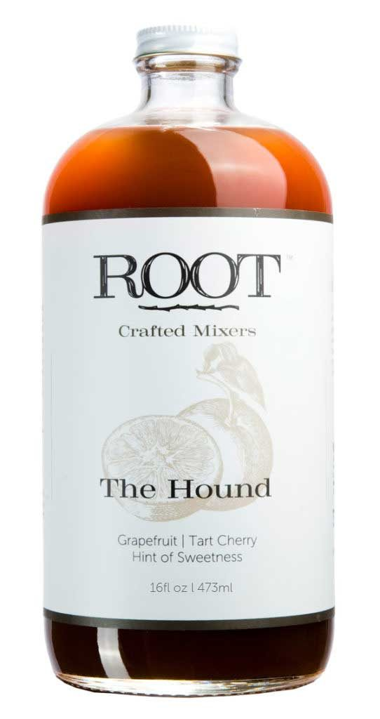 The Hound - Root Crafted