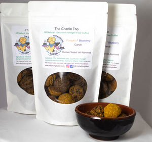 Charlie Truffle for dogs