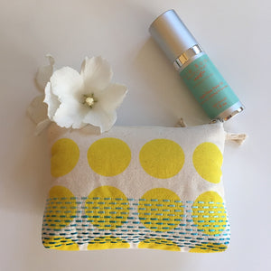 Sun, Sand and Sea Toiletry Bag