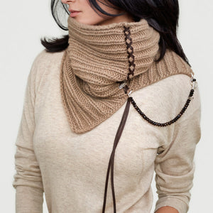 Luxe Neck Wrap