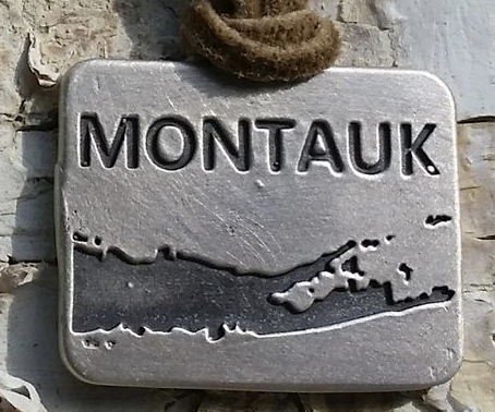 Montauk Destination Pendant
