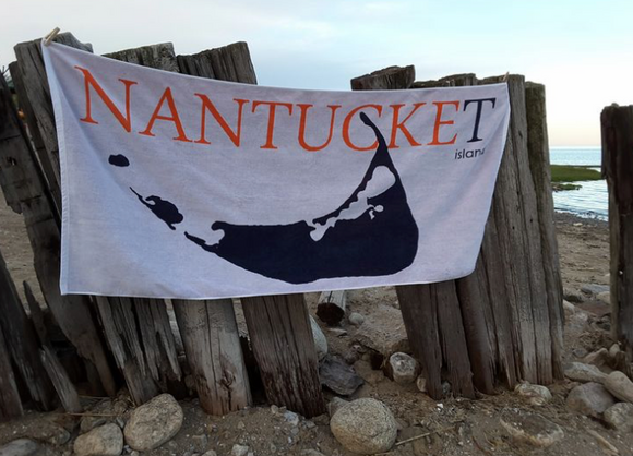 Nantucket Towel