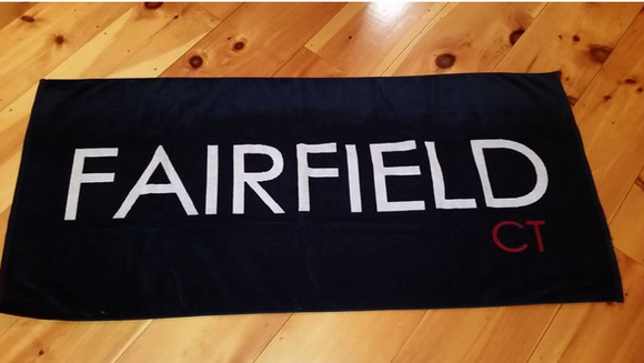 Fairfield Towel