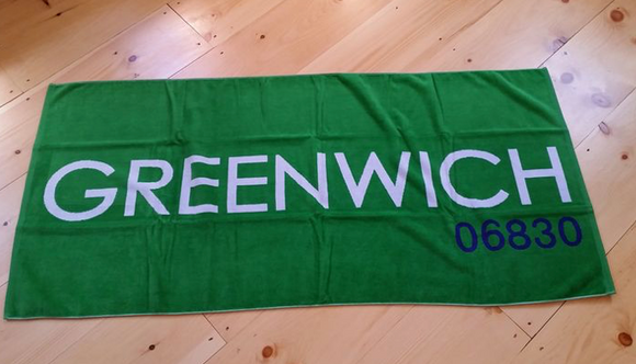 Greenwich Towel