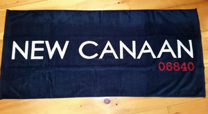 New Canaan Towel