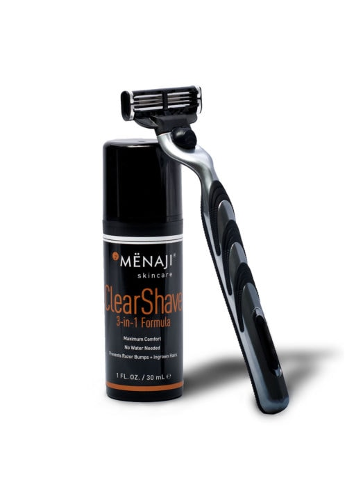 Men's ClearShave 3-in-1 Formula
