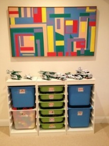 Playroom In A Box