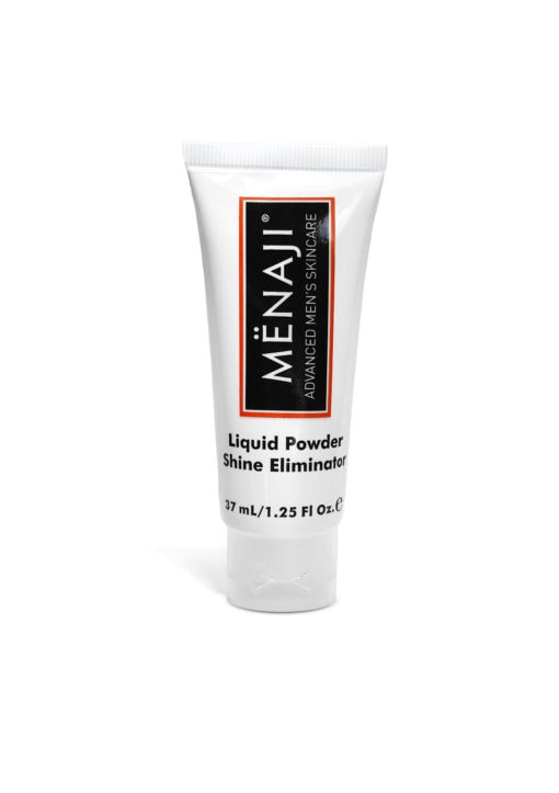 Men's Liquid Powder Shine Eliminator