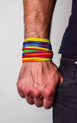 Gay Pride Accessories LGBT Gifts and Jewelry