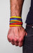 Rainbow Mens Bracelet LGBT Gay Pride Accessories