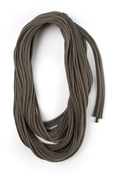 infinity scarves-Military Green Infinity Scarf-Necklush