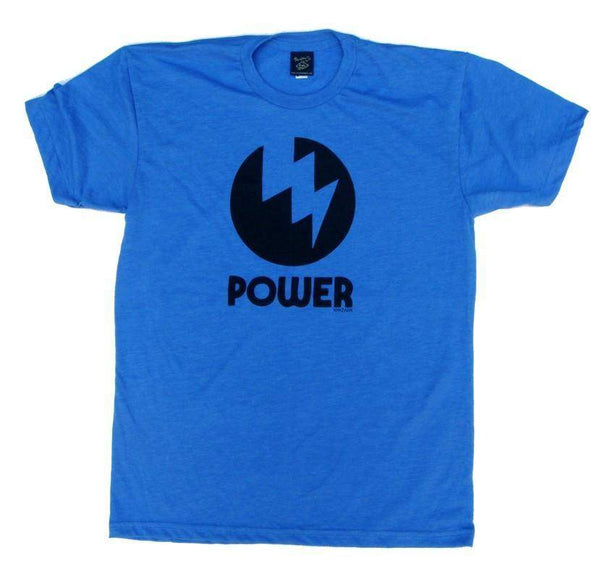 Power! T-shirt-tshirts-Necklush