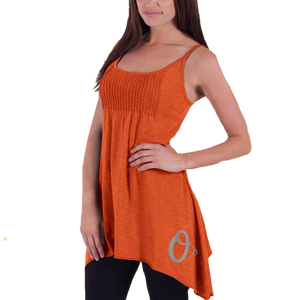 Baltimore Orioles 47 Brand Carrot All Star Top/Dress