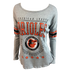 "Baltimore Orioles ""American League"" Women's Long Sleeve Shirt"