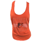 Baltimore Orioles 47 Brand Orange Tank Top