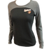 Baltimore Orioles Cutter & Buck Stitch Women's Long Sleeve Shirt