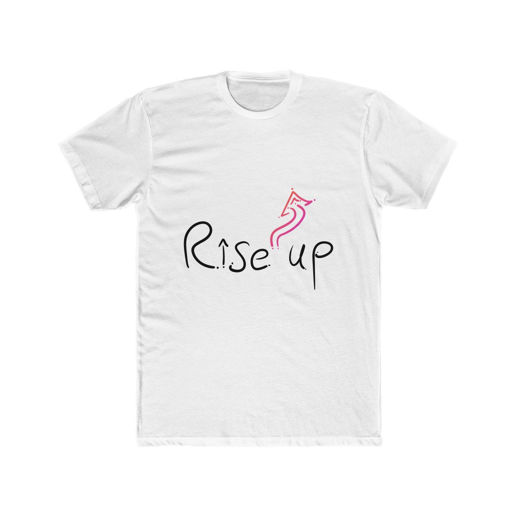 Rise Up! 2 Sided Design