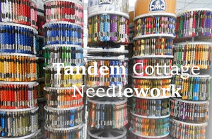 Tandem Cottage Needlework