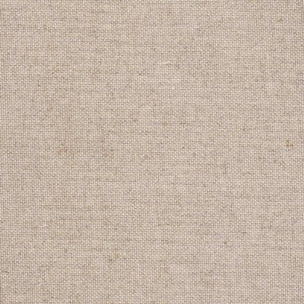 18 count Zweigart Floba Evenweave Fabric Oatmeal - size 49x69cms - Tandem Cottage Needlework