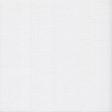 28 count Jobelan Evenweave Fabric White size 49 x 69 cms