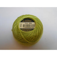 Load image into Gallery viewer, Anchor Perle 8 Cotton Ball - 239 - 375 - Tandem Cottage Needlework