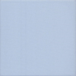 28 Count Jobelan Evenweave Fabric Eggshell Blue size 49 x 70 cms - Tandem Cottage Needlework