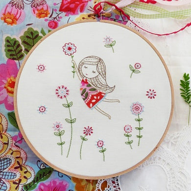 DMC Large Embroidery Kit