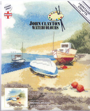 Bothy Threads Counted Cross Stitch Kit