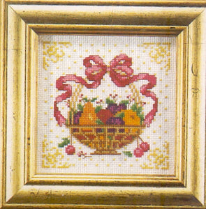 "DMC Counted Cross Stitch Kit ""Sail Boat Baby"" - Tandem Cottage Needlework"