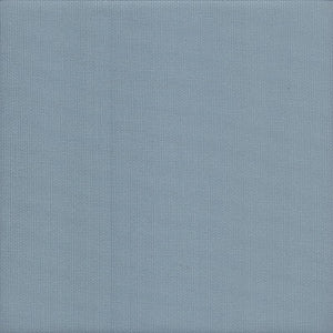 14 Count Zweigart Aida Fabric Misty Blue size 49 x 54 cms