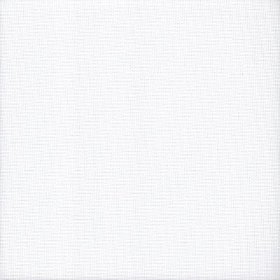 14 count Zweigart Aida Fabric Antique White size 49 x 54 cms