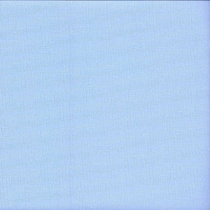 18 count Zweigart Aida Sky Blue Fabric size 49 x 54 cms - Tandem Cottage Needlework