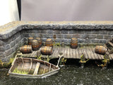 Beer Barrels / Wine Casks