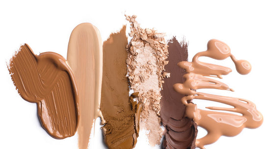 How To Choose The Perfect Foundation
