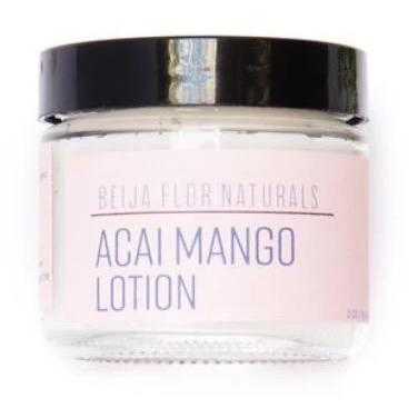 Acai Mango Face Lotion