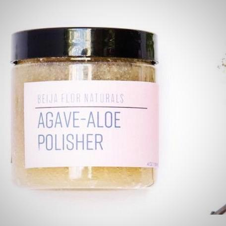 Agave Aloe Polisher