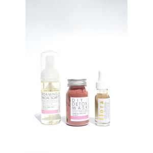 Rose Queen Gift Kit