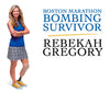 Courage To Take Your Life Back! (Rebekah Gregory Interview)