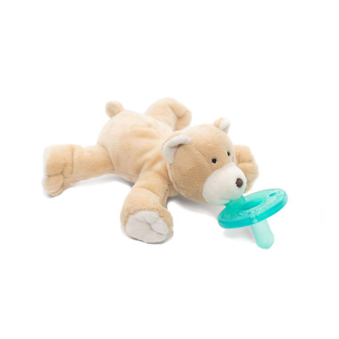 CHD Bear Pacifier