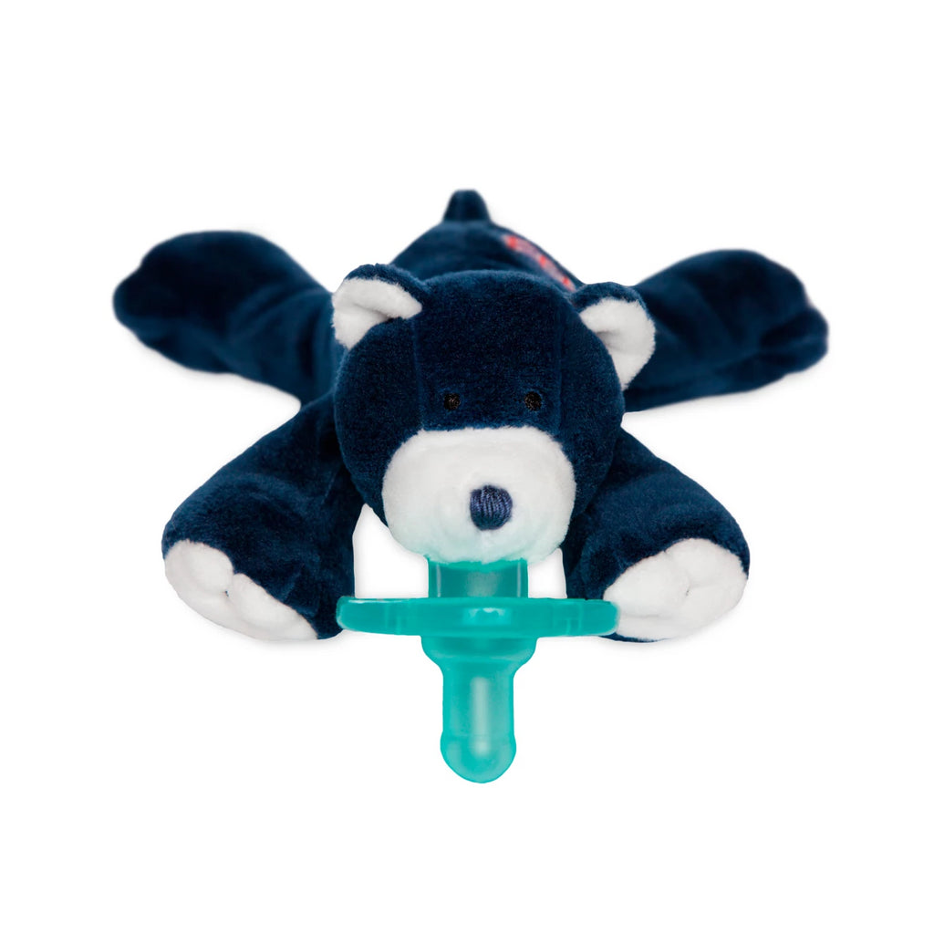 Wub MLB BRS navy blue bear