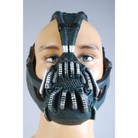 Movie Quality Realistic Bane Mask Prop for Sale
