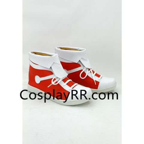 Detective Conan Conan cosplay Shoes