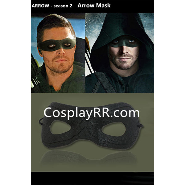 Arrow Oliver Queen Blinder Eye Patch for Cheap