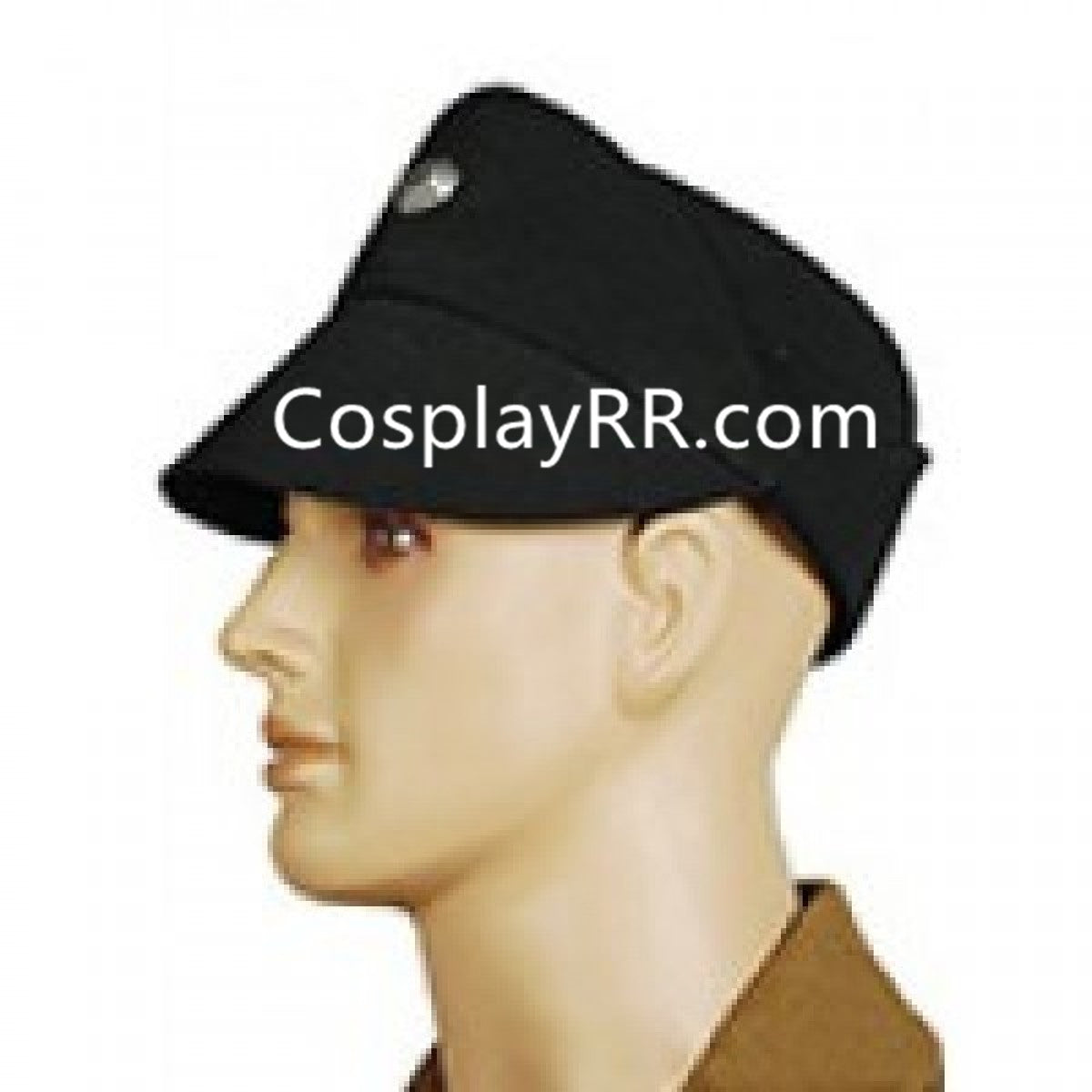 Star Wars Imperial Officer Black Cap for Sale