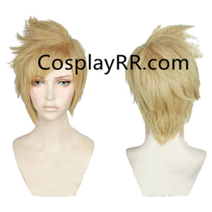 FF15 Prompto Argentum Wig for Cheap