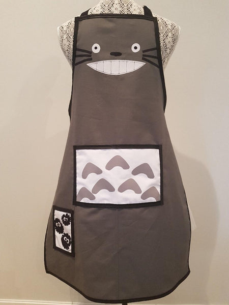 Cosplay Master Chef Apron Any Character costume for sale