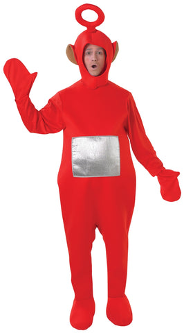 Custom Youth Teletubby costume plus size