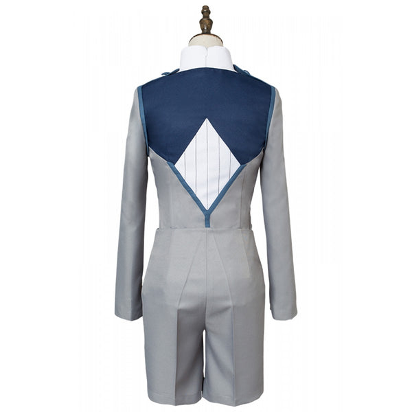 DARLING in the FRANXX Hiro cosplay costume for sale