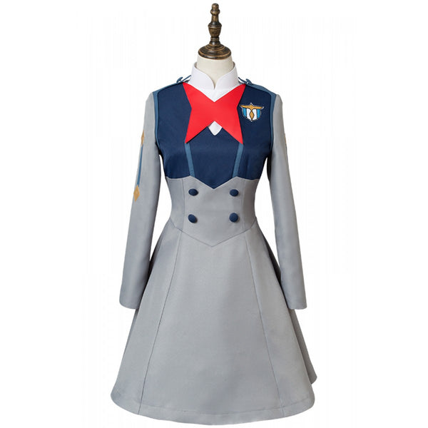 Darling in the Franxx ICHIGO Costume